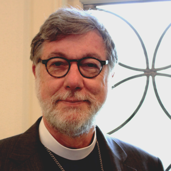 The Rt. Rev. Michael Hanley